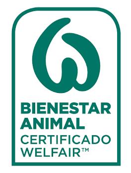 Bienestar Animal Certificado Welfair